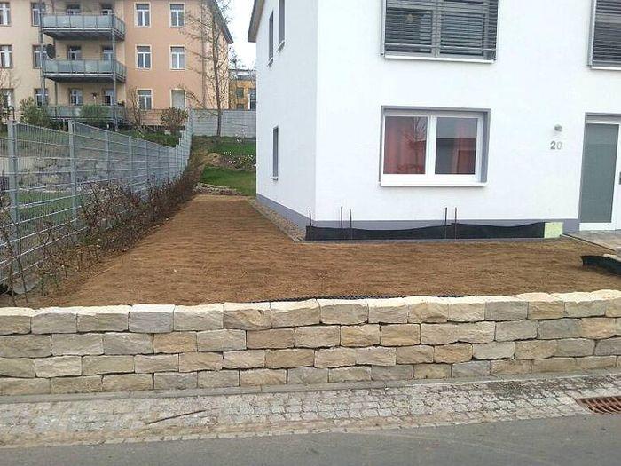 Natursteinmauern: Kandler Garten-Landschaftsbau Göttingen, Bovenden
