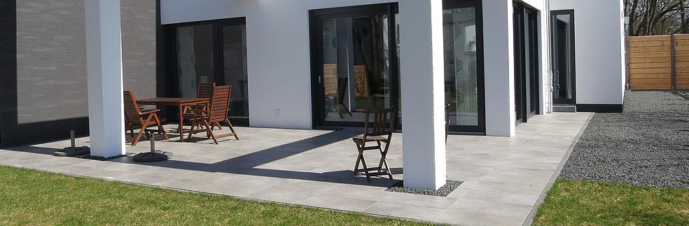 terrassen und sitzplätze: kandler garten-landschaftsbau göttingen, Garten Ideen